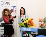 SABO Rosa 2020