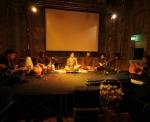Concerto di musica indiana 2010