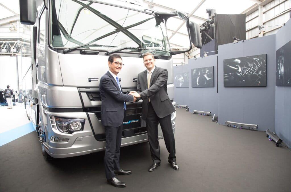 Daimler-fuso