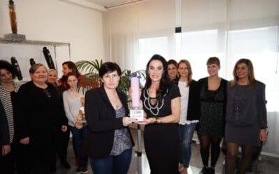 Sabo Rosa 2019, Alessandra Lucaroni vince la decima edizione ed è la Camionista dell'Anno