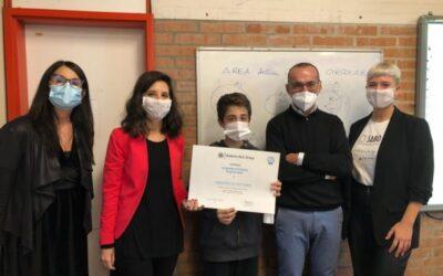 La Borsa di studio Roberto Nuti va a due studenti bolognesi