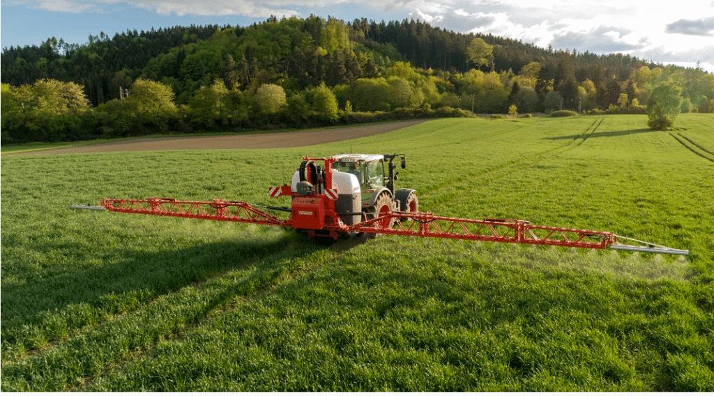 SABO Ammortizzatori - Applicazioni agricole