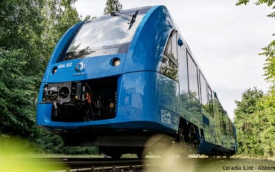 Treni a idrogeno, in Italia già da inizio 2021