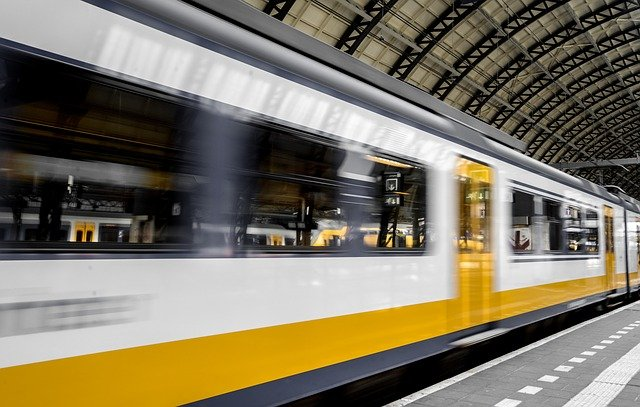 SABO Ammortizzatori - Treni, Tram, Metro