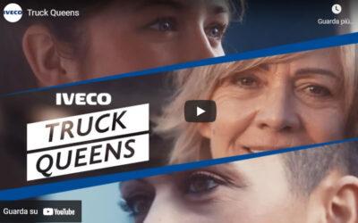 Iveco celebrates Women's Day