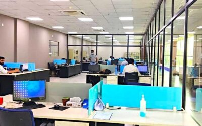 SaboHema, new plant in India